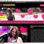 Free Account On Sheri Diamond