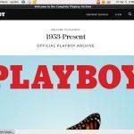 IPlayboy Promo