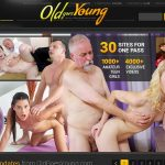 Old Goes Young New Discount