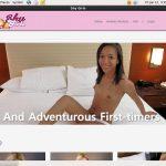 Shy-girls.com Discounted Membership