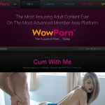 Wowporn Sign Up Link