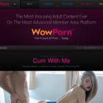 Wowporn.com Password 2018