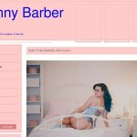 Barber Penny