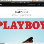Iplayboy Page