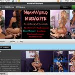 Meanworld Login Password
