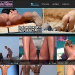 Hot Bikini Teens New Accounts