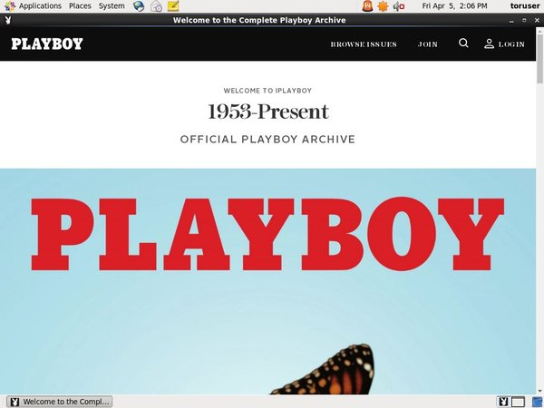 IPlayboy Account Trial