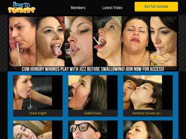 Trial Spermsuckers.com